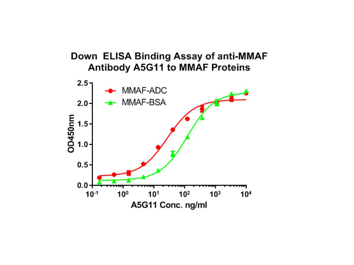 DM1 Mouse Monoclonal Antibody [A4G3] (HA600014) - HUABIO
